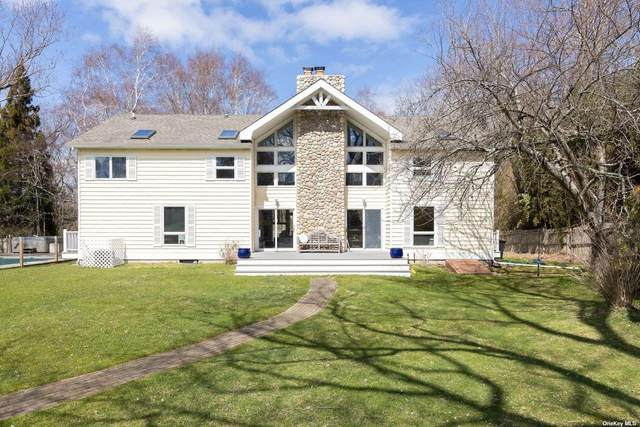 101 S Ferry Road, Shelter Island, NY 11964 (MLS #3301141) :: Signature Premier Properties
