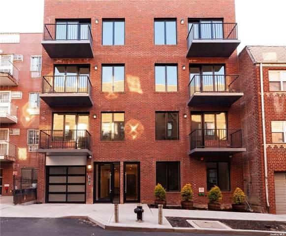 41-30 66th Street 2A, Woodside, NY 11377 (MLS #3301214) :: Barbara Carter Team