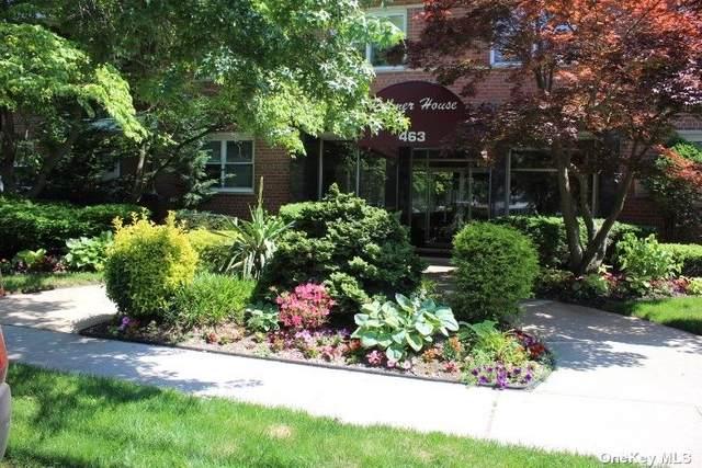 463 Summit Avenue 2K, Cedarhurst, NY 11516 (MLS #3301701) :: Howard Hanna Rand Realty