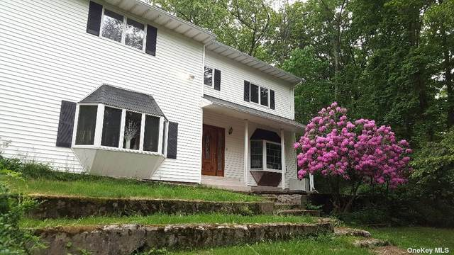 209 Glenmere Road, Chester, NY 10918 (MLS #3301843) :: Corcoran Baer & McIntosh