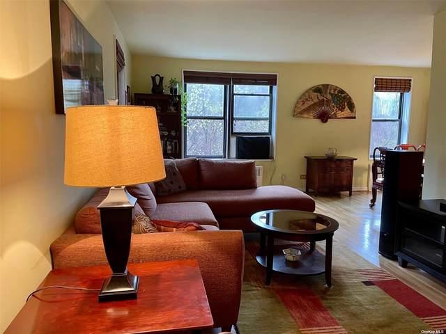 83-25 98th Street 3E, Woodhaven, NY 11421 (MLS #3301866) :: McAteer & Will Estates | Keller Williams Real Estate
