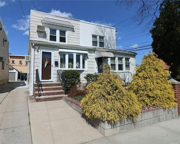 198-25 33 Avenue, Flushing, NY 11358 (MLS #3302049) :: Kendall Group Real Estate | Keller Williams