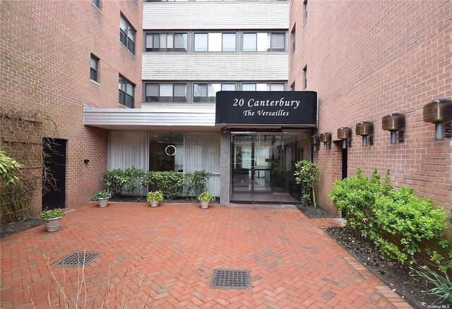 20 Canterbury Road 3H, Great Neck, NY 11021 (MLS #3302054) :: Signature Premier Properties
