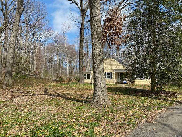 E Gate Road, Lloyd Harbor, NY 11743 (MLS #3302108) :: Keller Williams Points North - Team Galligan