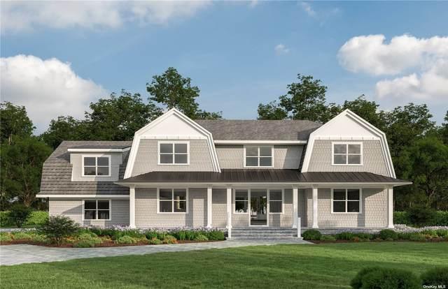 19 Carwin Lane, Westhampton Bch, NY 11978 (MLS #3302514) :: Signature Premier Properties