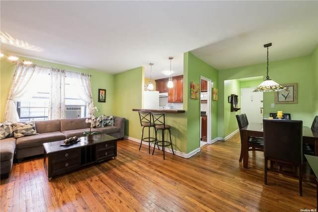 37-26 87th Street B2b, Jackson Heights, NY 11372 (MLS #3302626) :: Barbara Carter Team