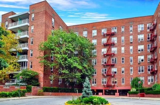 66-01 Burns Street 6M, Rego Park, NY 11374 (MLS #3303063) :: Carollo Real Estate