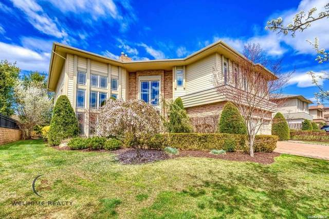 43 Kettlepond Rd, Jericho, NY 11753 (MLS #3303175) :: Signature Premier Properties