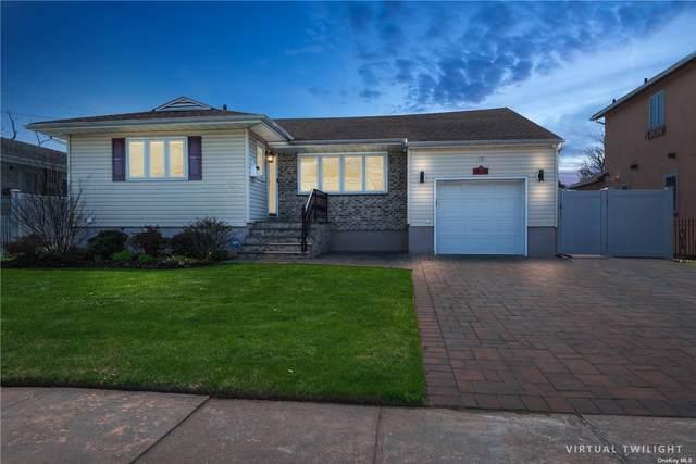 304 Jordan Street, Oceanside, NY 11572 (MLS #3303502) :: McAteer & Will Estates | Keller Williams Real Estate