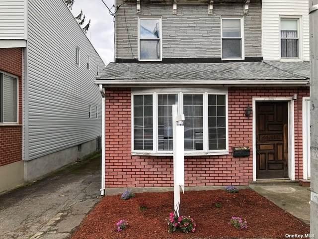 54-32 72nd Street, Maspeth, NY 11378 (MLS #3303754) :: Carollo Real Estate