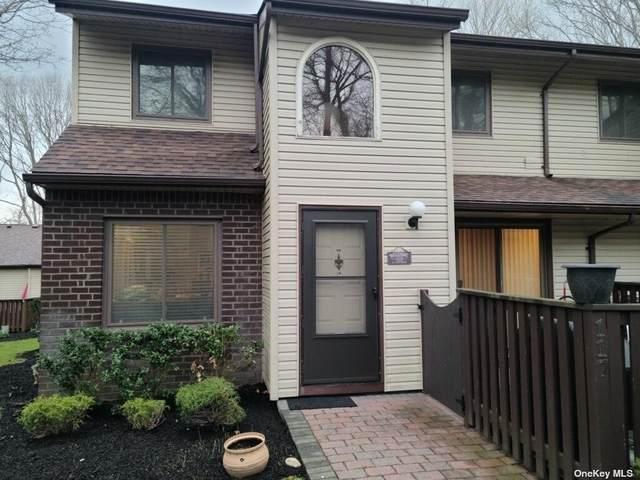 117 Birchwood Road #117, Coram, NY 11727 (MLS #3304050) :: Barbara Carter Team