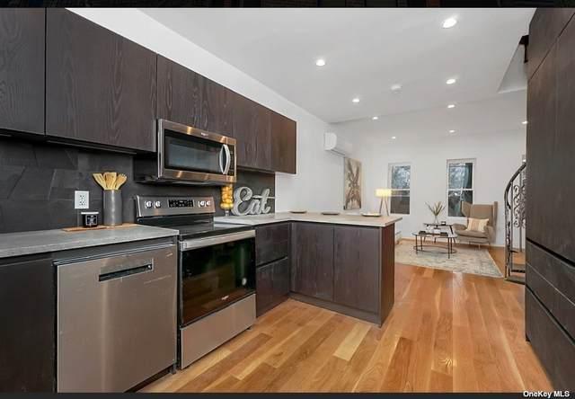 465 7th Avenue, Park Slope, NY 11215 (MLS #3304109) :: RE/MAX Edge