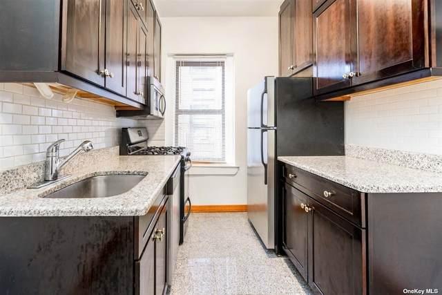 43-33 48th Street 3F, Sunnyside, NY 11104 (MLS #3304124) :: Barbara Carter Team