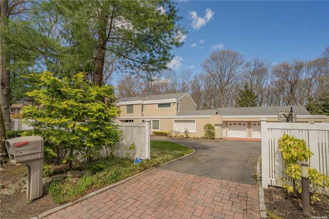 7 Hearthstone Drive, Dix Hills, NY 11746 (MLS #3304567) :: Frank Schiavone with William Raveis Real Estate