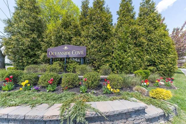 100 Daly Boulevard #2402, Oceanside, NY 11572 (MLS #3304610) :: Carollo Real Estate