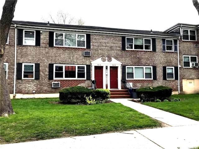 150-40 Jewel Avenue 66A, Flushing, NY 11367 (MLS #3304941) :: Laurie Savino Realtor