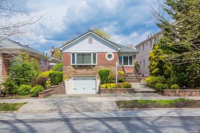 6543 Dieterle Crescent, Rego Park, NY 11374 (MLS #3305330) :: Signature Premier Properties