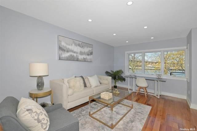 21-65 Shore Boulevard, Astoria, NY 11105 (MLS #3305401) :: Cronin & Company Real Estate