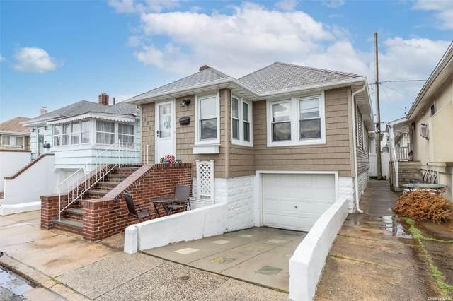 100 Georgia Avenue, Long Beach, NY 11561 (MLS #3305469) :: Signature Premier Properties