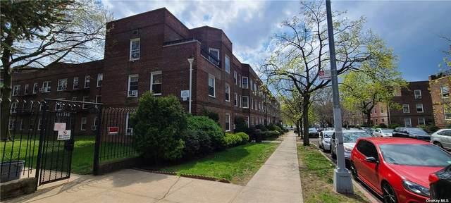 141-24 79th Avenue 3-C, Kew Garden Hills, NY 11367 (MLS #3305552) :: Signature Premier Properties