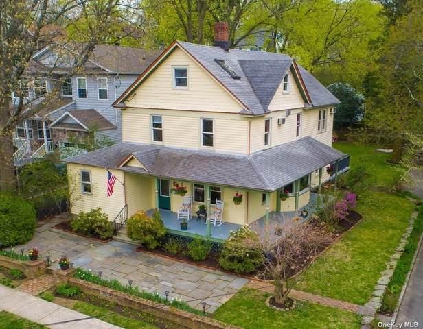56 Bayview Avenue, Port Washington, NY 11050 (MLS #3305599) :: Cronin & Company Real Estate
