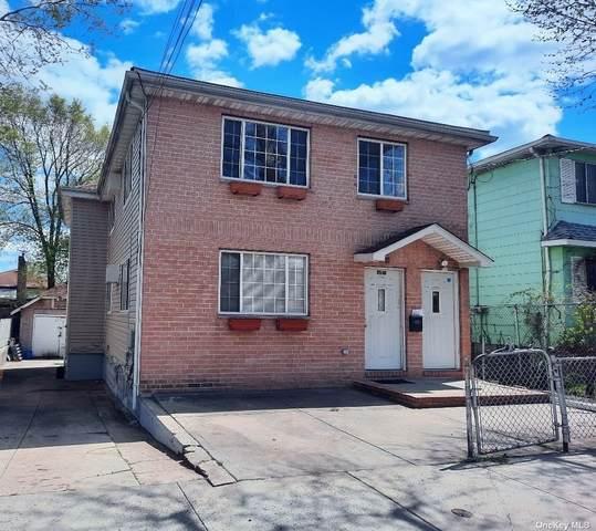 145-55 181 Street, Springfield Gdns, NY 11413 (MLS #3305613) :: Signature Premier Properties