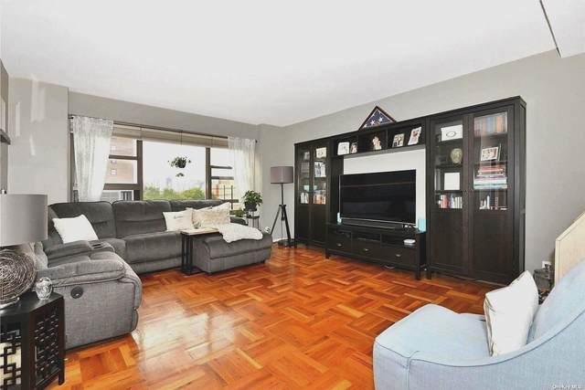 21-50 33rd Road 7C, Astoria, NY 11106 (MLS #3305776) :: Signature Premier Properties