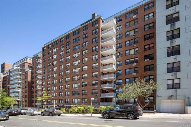 123-40 83 Avenue 1G, Kew Gardens, NY 11415 (MLS #3305879) :: RE/MAX RoNIN