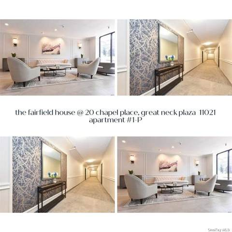 20 Chapel Place 1-P, Great Neck, NY 11021 (MLS #3306198) :: Barbara Carter Team