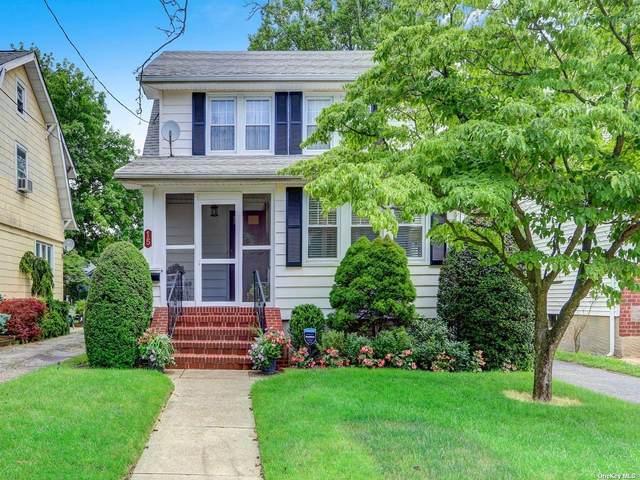 15 Poplar Street, Valley Stream, NY 11581 (MLS #3306208) :: Frank Schiavone with William Raveis Real Estate