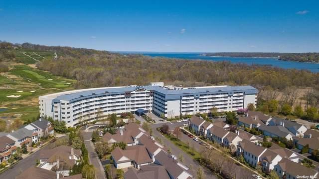 100 Harbor View Drive #635, Port Washington, NY 11050 (MLS #3306346) :: Barbara Carter Team