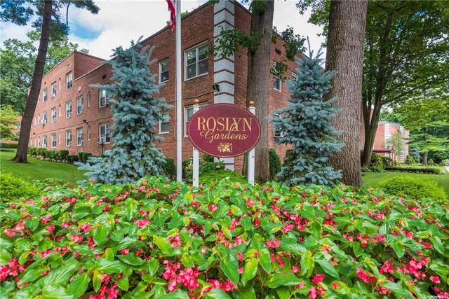 77 Edwards Street 2A, Roslyn Heights, NY 11577 (MLS #3306417) :: Carollo Real Estate