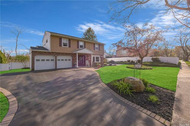 6 Parkway Drive S, Commack, NY 11725 (MLS #3306424) :: Keller Williams Points North - Team Galligan