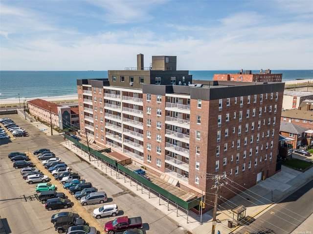 55 Monroe Boulevard 4H, Long Beach, NY 11561 (MLS #3306480) :: Carollo Real Estate