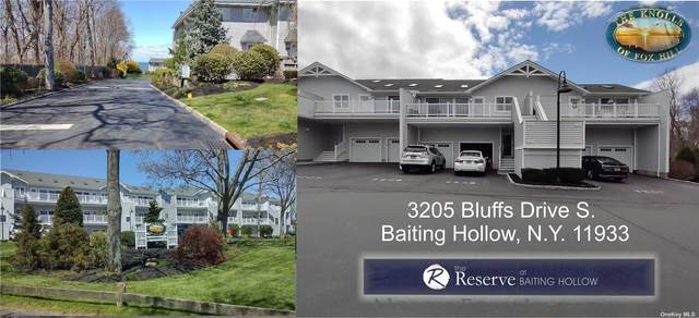 3205 Bluffs Drive S, Baiting Hollow, NY 11933 (MLS #3306522) :: RE/MAX RoNIN