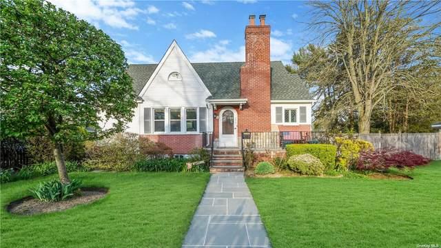293 Litchfield Avenue, Babylon, NY 11702 (MLS #3306757) :: Signature Premier Properties