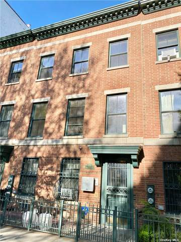 155 S Oxford Street, Fort Greene, NY 11217 (MLS #3306811) :: RE/MAX RoNIN