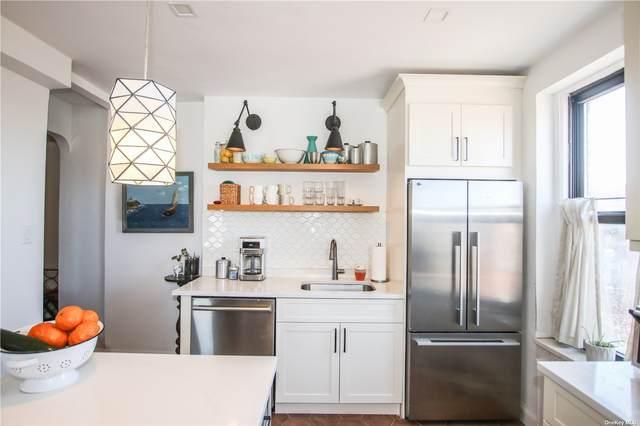 84-51 Beverly Road 6F, Kew Gardens, NY 11415 (MLS #3306821) :: Carollo Real Estate