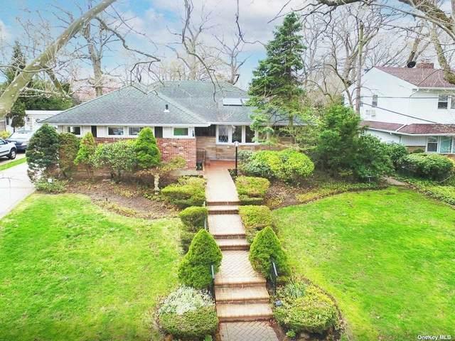 588 Mohawk Road, W. Hempstead, NY 11552 (MLS #3306953) :: McAteer & Will Estates   Keller Williams Real Estate