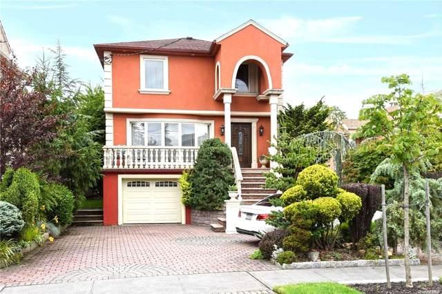 912 Malba Drive, Malba, NY 11357 (MLS #3307069) :: Carollo Real Estate