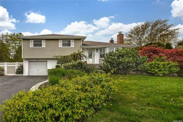 7 Auburn Drive, Greenlawn, NY 11740 (MLS #3307080) :: Signature Premier Properties