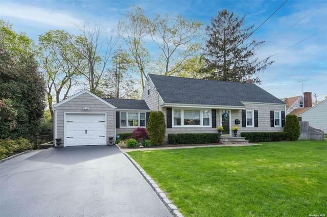 555 3rd Street, E. Northport, NY 11731 (MLS #3307096) :: Signature Premier Properties