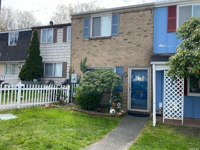209 Hill Rise, Calverton, NY 11933 (MLS #3307501) :: Barbara Carter Team