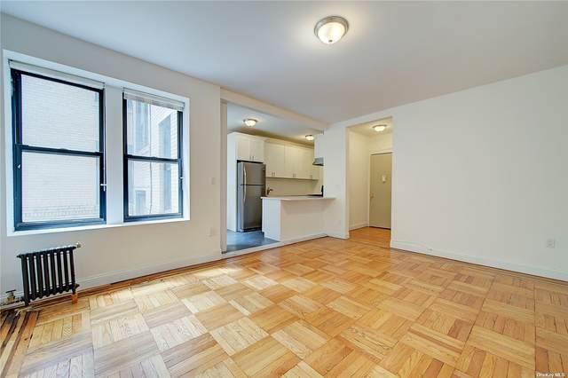 61-05 39th Avenue G2, Woodside, NY 11377 (MLS #3307605) :: Cronin & Company Real Estate