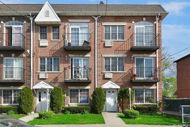 9522 Schenck Street #2, Canarsie, NY 11236 (MLS #3307838) :: Barbara Carter Team