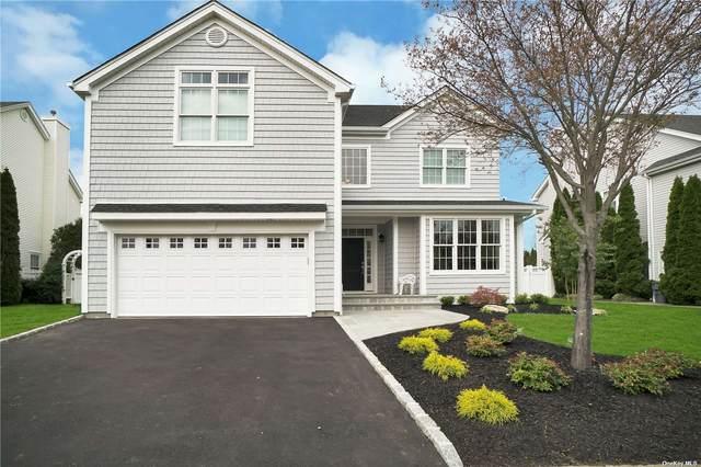 39 Auden Avenue, Melville, NY 11747 (MLS #3307960) :: Signature Premier Properties