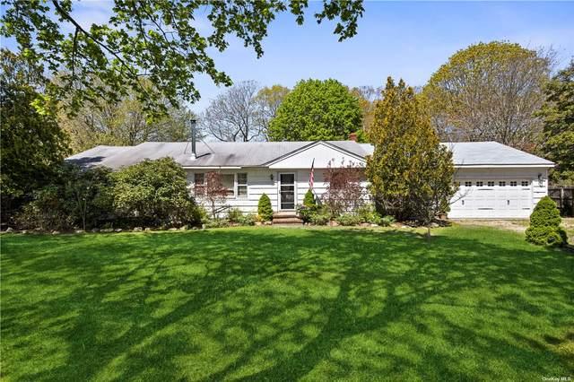 13 Booker Lane, Westhampton, NY 11977 (MLS #3307970) :: McAteer & Will Estates | Keller Williams Real Estate