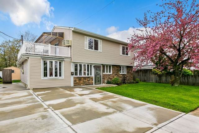 220 Elmwood Street, Valley Stream, NY 11581 (MLS #3308197) :: Frank Schiavone with William Raveis Real Estate