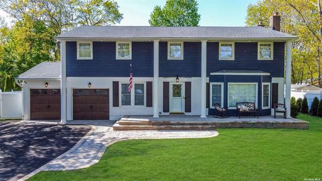 6 Wichard Boulevard, Commack, NY 11725 (MLS #3308249) :: Signature Premier Properties