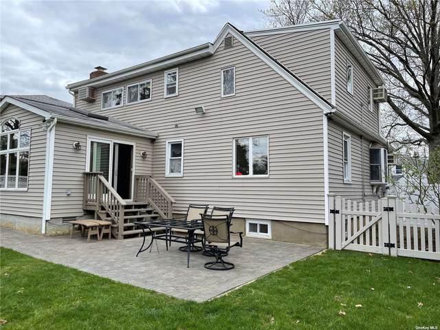 50-37 208th Street, Bayside, NY 11364 (MLS #3308279) :: Carollo Real Estate